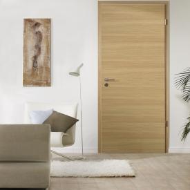 Mit kell tudnia a furnérozott beltéri ajtókról?