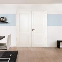 Mikor válasszon kétszárnyú ajtó kivitelt?