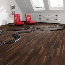 Milyen padlót válasszon a gyerekszobába?