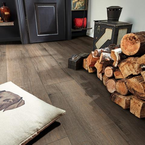 Vynil padló